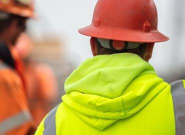 Underground Mine Supervisor Insurance